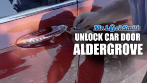 Unlock Car Door Aldergrove