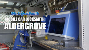 mobile car locksmith Aldergrove